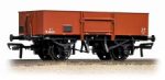 38-327 Bachmann OO 13T High Sided Open BR Bauxite (Early)